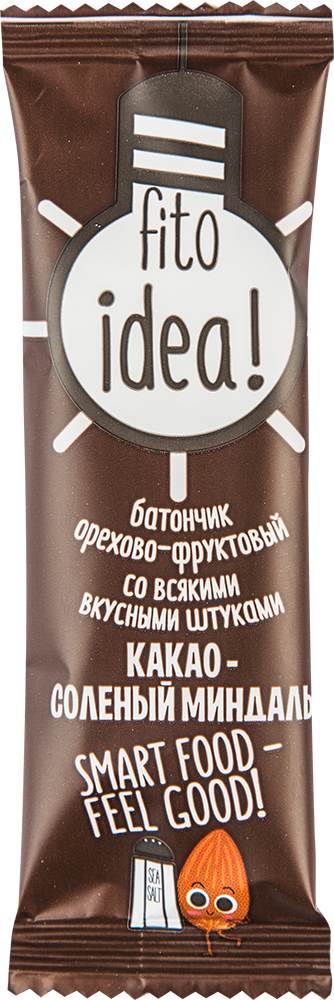 bar cocoa almond